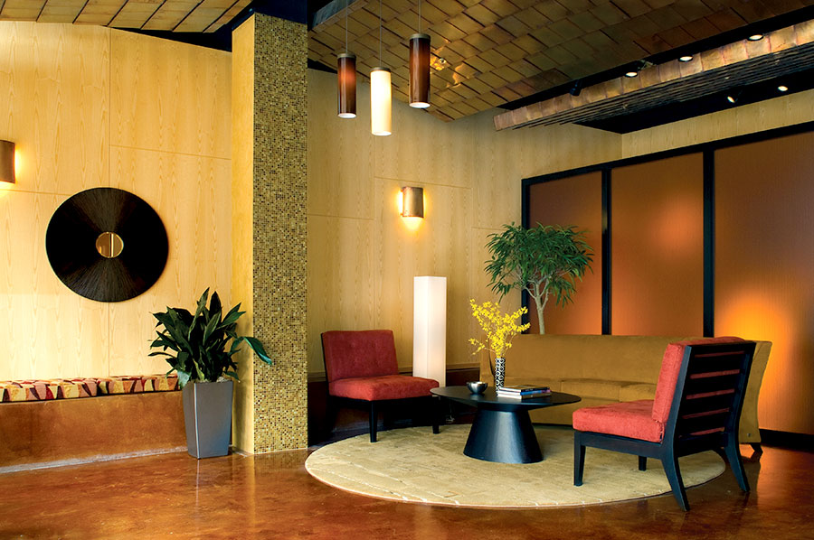 albuquerque interior design branding by studio hill design new mexico
